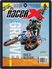 Racer X Illustrated (Digital) Subscription July 1st, 2018 Issue