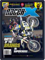 Racer X Illustrated (Digital) Subscription April 1st, 2018 Issue
