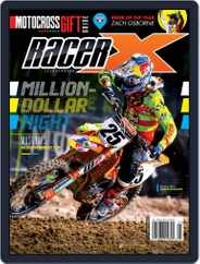 Racer X Illustrated (Digital) Subscription January 1st, 2018 Issue