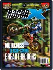 Racer X Illustrated (Digital) Subscription November 1st, 2017 Issue