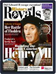 History Of Royals (Digital) Subscription May 1st, 2017 Issue