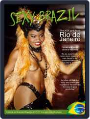 Sexy Brazil editorial photo (Digital) Subscription September 1st, 2018 Issue