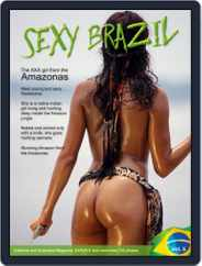 Sexy Brazil editorial photo (Digital) Subscription June 1st, 2018 Issue