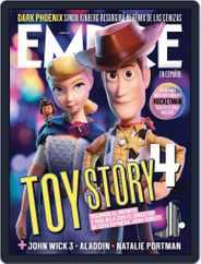 Empire en español (Digital) Subscription June 1st, 2019 Issue