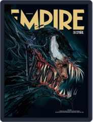 Empire en español (Digital) Subscription October 1st, 2018 Issue