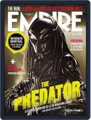 Empire en español (Digital) Subscription September 1st, 2018 Issue