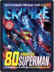 Empire en español (Digital) Subscription June 1st, 2018 Issue