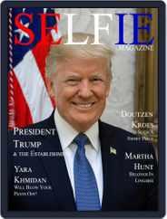Selfie (Digital) Subscription July 1st, 2018 Issue