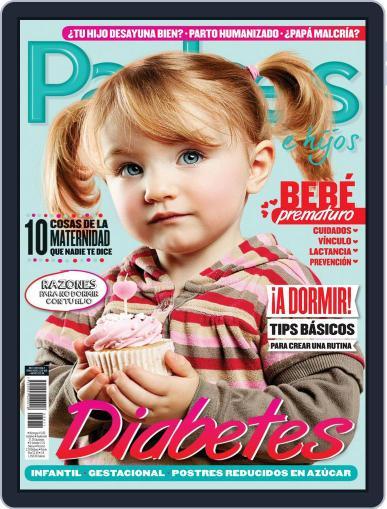 Padres e Hijos November 1st, 2018 Digital Back Issue Cover