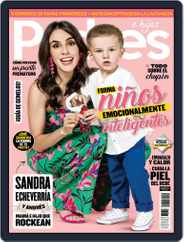 Padres e Hijos (Digital) Subscription July 1st, 2018 Issue