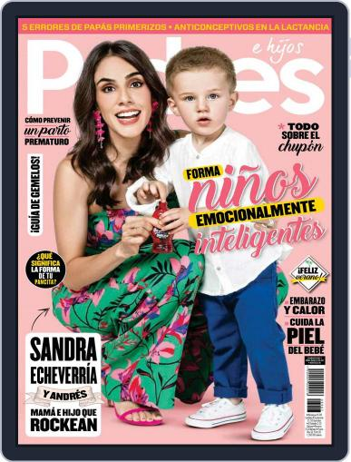 Padres e Hijos July 1st, 2018 Digital Back Issue Cover