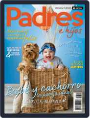 Padres e Hijos (Digital) Subscription October 1st, 2017 Issue