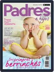 Padres e Hijos (Digital) Subscription September 1st, 2017 Issue