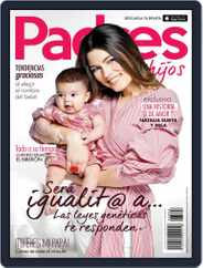 Padres e Hijos (Digital) Subscription June 1st, 2017 Issue
