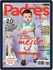 Padres e Hijos (Digital) Subscription March 1st, 2017 Issue