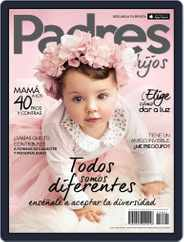Padres e Hijos (Digital) Subscription January 1st, 2017 Issue