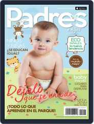 Padres e Hijos (Digital) Subscription October 31st, 2016 Issue