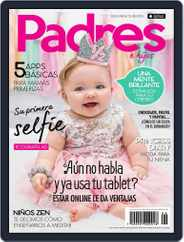 Padres e Hijos (Digital) Subscription August 31st, 2016 Issue