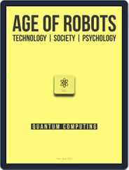 Age of Robots (Digital) Subscription May 1st, 2018 Issue