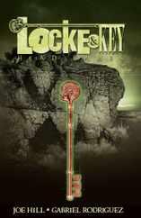 Locke & Key Magazine (Digital) Subscription November 1st, 2011 Issue