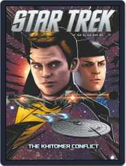 Star Trek (2011-2016) Magazine (Digital) Subscription April 1st, 2014 Issue