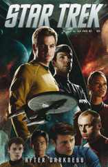 Star Trek (2011-2016) Magazine (Digital) Subscription December 1st, 2013 Issue