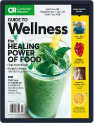 Guide to Wellness Magazine (Digital) Subscription May 1st, 2018 Issue