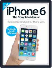 iPhone: The Complete Manual (A5) Magazine (Digital) Subscription July 8th, 2015 Issue
