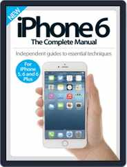 iPhone: The Complete Manual (A5) Magazine (Digital) Subscription November 26th, 2014 Issue