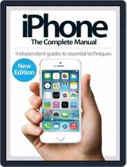 iPhone: The Complete Manual (A5) Magazine (Digital) Subscription July 9th, 2014 Issue