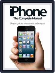 iPhone: The Complete Manual (A5) Magazine (Digital) Subscription July 17th, 2013 Issue