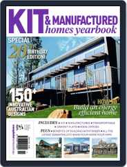 Kit Homes Yearbook Magazine (Digital) Subscription January 27th, 2014 Issue