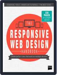 The Responsive Web Design Handbook Magazine (Digital) Subscription May 24th, 2013 Issue
