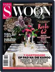 Sarie Woon Magazine (Digital) Subscription November 22nd, 2017 Issue