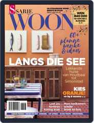 Sarie Woon Magazine (Digital) Subscription October 1st, 2016 Issue