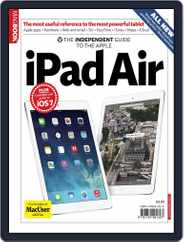 The Independent Guide to the Apple iPad Air Magazine (Digital) Subscription January 16th, 2014 Issue