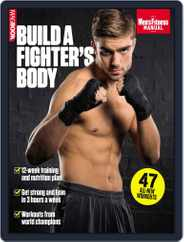 Men's Fitness Build a Fighter's Body Magazine (Digital) Subscription December 1st, 2015 Issue