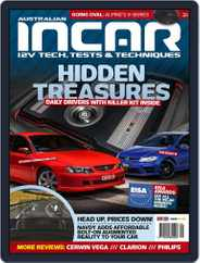 InCar Entertainment Magazine (Digital) Subscription August 24th, 2017 Issue
