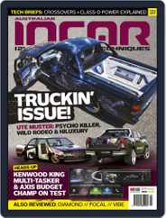 InCar Entertainment Magazine (Digital) Subscription May 24th, 2017 Issue