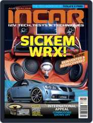 InCar Entertainment Magazine (Digital) Subscription July 6th, 2016 Issue