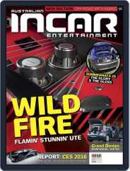 InCar Entertainment Magazine (Digital) Subscription March 13th, 2016 Issue