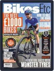 Bikes Etc (Digital) Subscription September 1st, 2019 Issue