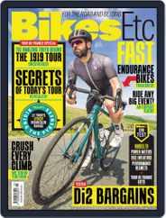 Bikes Etc (Digital) Subscription August 1st, 2019 Issue