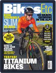 Bikes Etc (Digital) Subscription February 1st, 2019 Issue