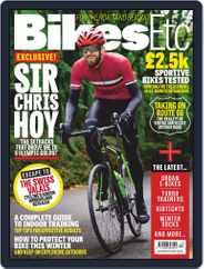 Bikes Etc (Digital) Subscription December 1st, 2018 Issue