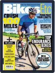 Bikes Etc (Digital) Subscription September 1st, 2018 Issue