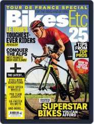 Bikes Etc (Digital) Subscription August 1st, 2018 Issue