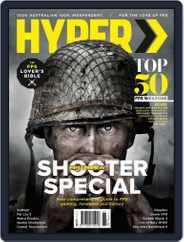 Hyper Magazine (Digital) Subscription October 1st, 2017 Issue