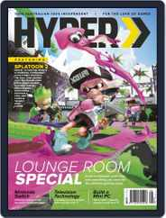Hyper Magazine (Digital) Subscription March 1st, 2017 Issue