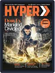Hyper Magazine (Digital) Subscription July 13th, 2016 Issue
